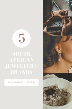 The current theme on the runways for accessories, is go big or go home! We take a closer look at 2020 jewellery trends & where to buy them in South Africa.  Use the discount code THEVISUALSTYLIST when shopping on the curAtiv website for 10% off www.curativ.co.za At 2020, African Jewelry, Jewelry Branding, Jewelry Trends, Closer, South Africa, Stylists, Take That, Jewellery