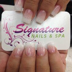 SNS dip manicure - Google Search