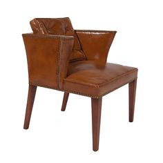 American 40's Desk Chair | From a unique collection of antique and modern office chairs and desk chairs at https://www.1stdibs.com/furniture/seating/office-chairs-desk-chairs/