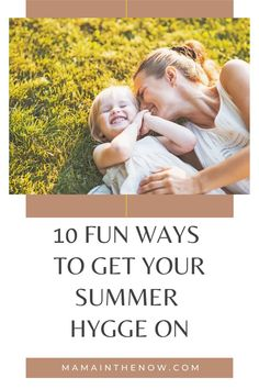 Did you know that hygge isn't reserved exclusively for the cold weather months?! Don't miss these summer hygge ideas for the whole family! These are the best ideas and inspiration on how to hygge during summer and warmer months. These tips will keep you calm, relaxed, and happy during the summer. #hygge #calm #relax #happy #summer Happy Summer, Summer Days, Summer Fun, Feeling Happy, How Are You Feeling, Strawberry Bush, Summer Hygge, Hygge Life, Water Balloons