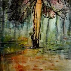 Dance #art #watercolour #acuarela #dream  #art🎨 #arte #uptist #pintura #abstractart #abstract #abstracto #painting #paintings  #abstractpainting #abstractpaintings #paintingoftheday #arteabstracto #diseño #design #deco #decoration #modernart #dance