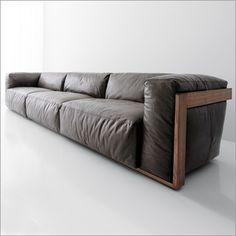 Dolcevita Sofa by Verdesign - Corner Sofas - Sofas - Living