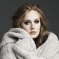 """Adele: Foto deutet auf neues Album """"25"""" hin"""