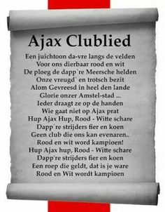 Afc Ajax, 3d Prints, Amsterdam, Cool Pictures, Soccer, Football, Club, Sports, Humor