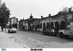 cartierul evreiesc, Calea Dudeşti – pe urmele dlui. Dan Vartanian [serie]…