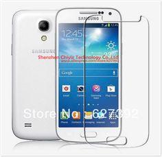 4 x Matte Anti-glare Anti glare Screen Protector Film Guard Cover For Samsung Galaxy S4 mini GT-i9190 I9190 I9192 / S IV mini