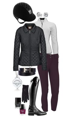 """Asmar & Boysenberry"" by high-standards ❤ liked on Polyvore"