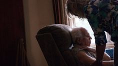 Before Night Falls: Hospice nursing in pictures, via The New York Times