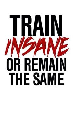 Fitness Motivation on Train insane, don't remain the same! Dance Motivation, Fitness Motivation Quotes, Fitness Goals, Fitness Tips, Swimming Motivation, Workout Motivation, Positive Quotes, Motivational Quotes, Funny Quotes
