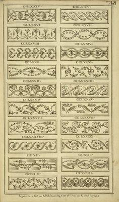 Pergolesi, Michel Angelo -- Plate: Pl. CCXXIII - CCXXVII; p. 41