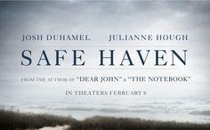 Safe Haven Title Treatment - #108112