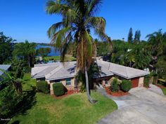38 S Riverside Drive, Indialantic, FL 32903