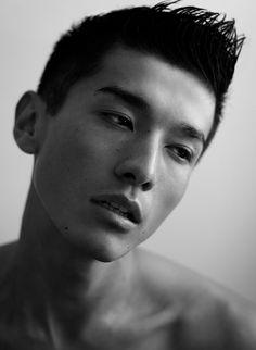 rarespecimen:    Daisuke Ueda
