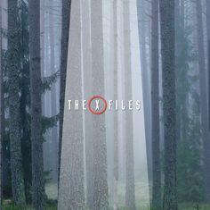 #TheXFiles is BACK!!! #FoxMulder #DanaScully #XFilesEnFOX #TheSmokingMan #IDcreativestudio #theIDteam