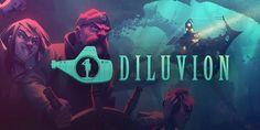 Diluvion Trainer - http://blog.cheatbook.de/diluvion-trainer/