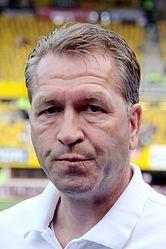 Andreas Köpke – 1. FC Nürnberg u.a. Keeper Europameister 1996