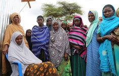 Displaced women in eastern Ethiopia stand up to pressure, stigma over family planning Somali, Family Planning, Two Daughters, United Nations, Other Woman, Ethiopia, Fertility, Grandchildren, Husband