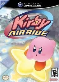 Kirby Air Ride - Nintendo GameCube Nintendo GameCube original game in great condition. Like all our games this item has been cleaned, tested, guaranteed to work, and backed by our 120 day warranty. In