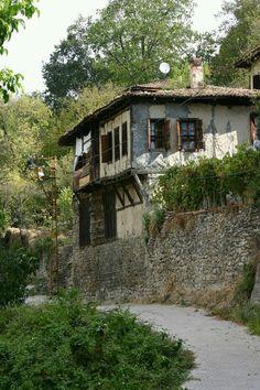 Tarihi Anadolu Evleri Safranbolu / Karabük #eBs1903