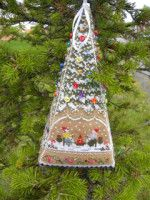 Gallery.ru / Фото #68 - Victoria Sampler Gingerbread Stitching - asdfgh2