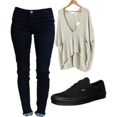 """""""Untitled #62"""" by iloveclothesxo on Polyvore 