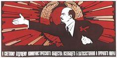 A Revolução Russa em 12 cartazes - Portal Vermelho