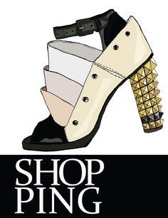 shopping Olga Rafalska