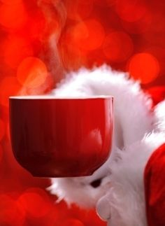 Coffee for Santa