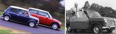 Trendy Mind // Trendy Wheels nº 38: Crescei e Multiplicai-vos // Fotos: Mini