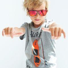 Yporque Kids Playful Clothes for boys