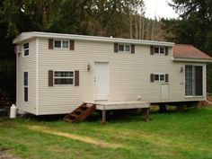 Does this seriously exsist? Timber Ridge Park Model RV