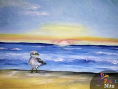 Paint Nite Cleveland | Brew House Bar & Grill 02/04/2016