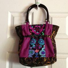 Latest bag design