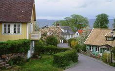 Arild, Sweden - 25 Secret European Villages | Travel + Leisure