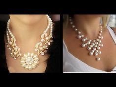 Collares De Perlas 2016 - YouTube