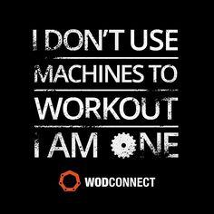 http://www.wodconnect.com Crossfit motivation Instagram photo by @wodconnect (WODconnect) | Statigram