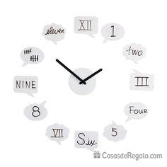 reloj de pared originales - Buscar con Google