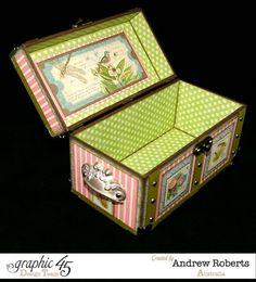 Resultado de imagen de andrew roberts crafts