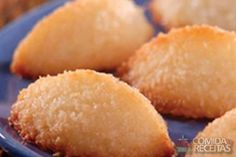 Receita de Cocada de casquinha em receitas de doces e sobremesas, veja essa e outras receitas aqui!
