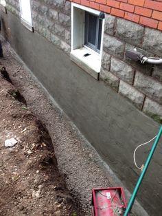 Unique Basement Waterproofing In Michigan