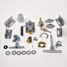 Garage Door Lock Kit - http://undhimmi.com/garage-door-lock-kit-2923-04-12.html