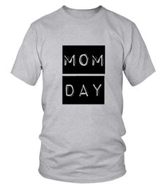 MOM Mom Day, Collections, Mens Tops, T Shirt, Fashion, Tee, Moda, La Mode, Fasion