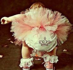 princess ;)  Someday!