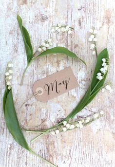 ImageFind images and videos about nature, flowers and spring on We Heart It - the app to get lost in what you love. Seasons Months, Days And Months, Months In A Year, Spring Months, Spring Time, Hello Mai, Voici Venu Le Temps, Neuer Monat, Arreglos Ikebana