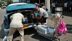 Cuba: Riguroso arancel a las importaciones de artículos personales