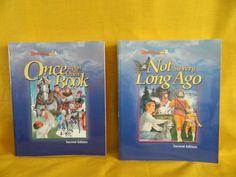 Bob Jones Reading 3 A & B Softback, Like New, 2nd Edition, School or Homeschool #TextbookBundleKit