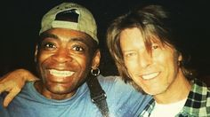 Repost from @groovru (RIP) Rest in Percussion  Dennis Davis best known as @davidbowie's drummer. They were in time with each other to the very end.  #drum #drums #drumming #groovru #drummer #drumming #music #drummers #drumlife #daytimenightlife #drumstick #drumsticks #cymbal #music #drumline #drumcorps #drumset #cymbals #drummers_corner #drummersclub #drumsoutlet #drumporn #moderndrummer #drummingco #drummerdotcom #drumheadspod #drumscripts #greatsoundingdrums by thisisshardul