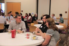 Thank you to all our alumni in Utah County who joined us for our luncheon at doTERRA.