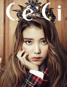 IU shows more of her sexiness in 'CeCi' BTS clip