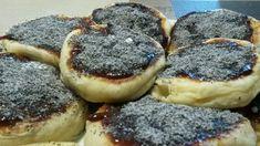 Krajové recepty: Slováckými beleši podle naší babičky potěšíte každého - Magnilo Sweet Desserts, Sweet Recipes, Griddle Cakes, Good Food, Yummy Food, Czech Recipes, Desert Recipes, Sweet Tooth, Cheesecake